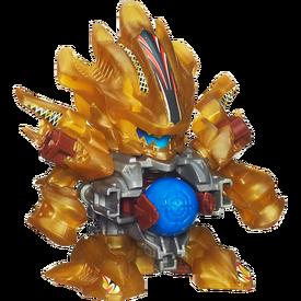 ThunderLeo