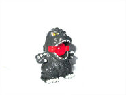 KeithStrife Godzilla 2004