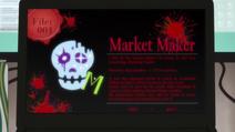 Market Maker Logo