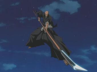 Ikkaku Madarame Powers Abilities Bleach Ultimate Alien Wiki Fandom