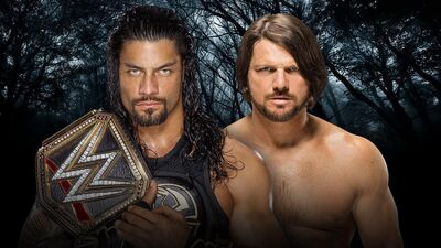 WWE Payback Preview and Predictions (Updated with Full Results)