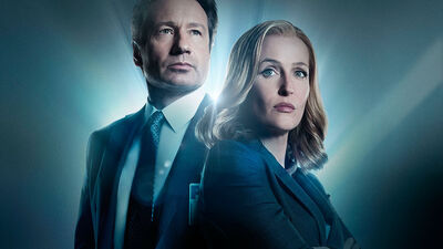 'The X-Files' Season 11 Is Coming, but That Might Not Be the Best Idea