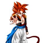 Dbzgtfan's avatar