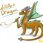 WillDragonArt1223