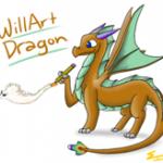 WillDragonArt1223