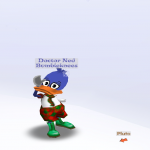 NedtheDuck
