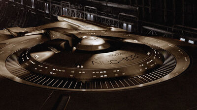 'Star Trek: Discovery' Gets Launch Date on Netflix and CBS All Access