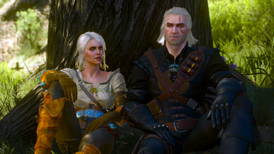 If You Loved the Witcher Games, You Have to Read the Books