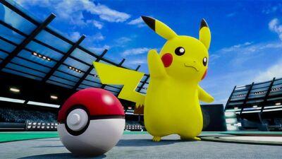 Fuel Your Inner Pokémon with this Poké Ball Pizza