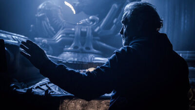 Happy Birthday Ridley Scott: 5 Essentials and 5 Deep Cuts