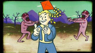 The Fast Way to Power-Level XP in 'Fallout 76'