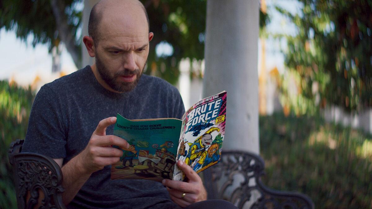 'Marvel': O Impacto que os Quadrinhos podem Ter 9
