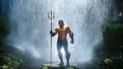 'Aquaman': A Deep Dive Into Demented Excess You'll Either Love or Hate