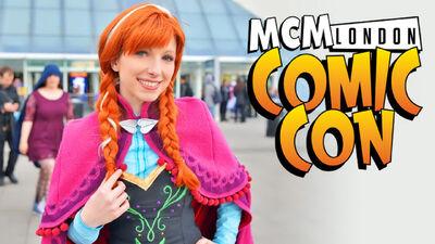 MCM London Comic Con Preview