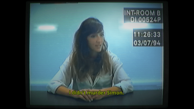 Her Story Screenshot