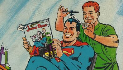 Jimmy Olsen, Life-Wrecking Idiot