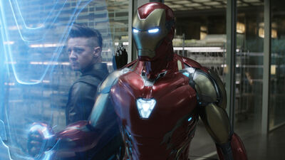 'Avengers: Endgame' Writers Guess Fans' Pee-Break Moments