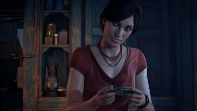 'Uncharted: The Lost Legacy' Gameplay is Uncharted + Assassin's Creed