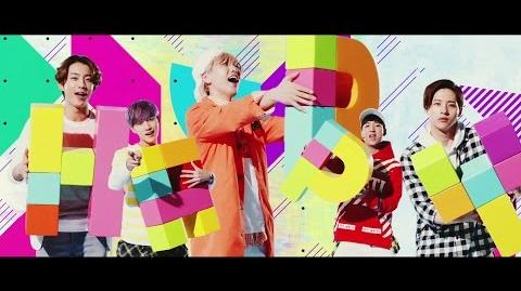HAPPY DAYS B1A4 【PV FULL】