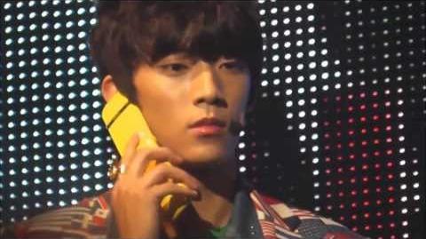 130920 B1A4 Gongchan singing Fooool