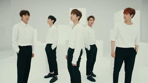 B1A4「Follow me」 MV short ver.