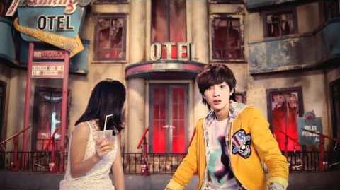 B1A4 - Beautiful Target (Full ver