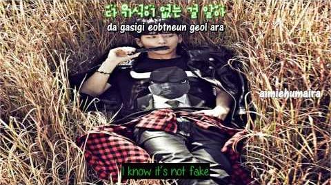 HD B1A4 - Pretty (예뻐) Member Color Coded ( English Sub, Romanization, Hangul)