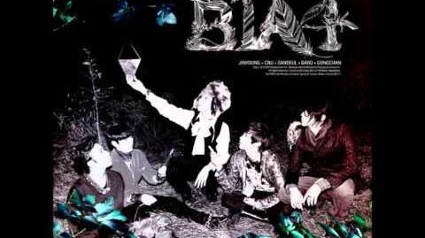 B1A4 - ln The Wind (Intro)