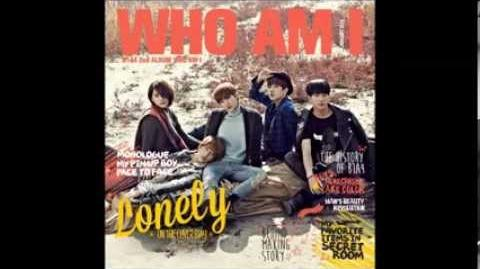 AUDIO DL B1A4 - Amazing