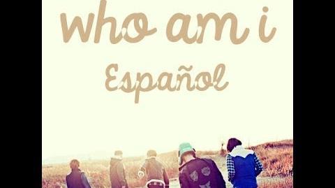 B1A4 - Who Am I Sub Español Rom