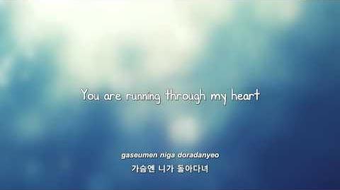 B1A4- Sky lyrics Eng. Rom. Han.