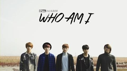 B1A4 - 2ND ALBUM 'WHO AM I' MAKING FILM (LONELY)