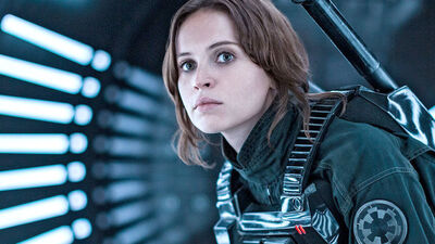 'Rogue One: A Star Wars Story' Featurette