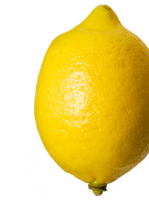 Asymmetrical lemon