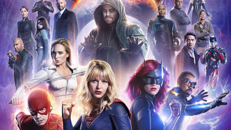 Will Crisis on Infinite Earths Introduce DC's 'Paradise' to the Arrowverse? | Fandom