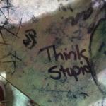 ThinkStupid