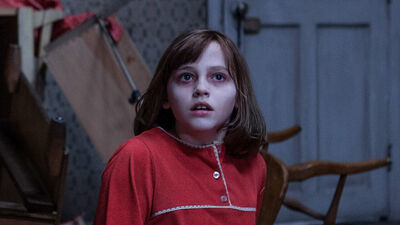 How 'The Conjuring 2' Misses the Mark for Big Horror
