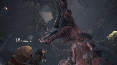 'Monster Hunter World' Monsters: A Guide to the Biggest and Baddest