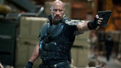 Why Dwayne Johnson Would Make the Suicide Squad Rock