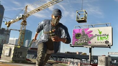 'Watch Dogs 2' - New Gameplay and Impressions