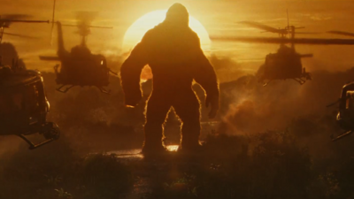 Final 'Kong: Skull Island' Trailer Is Bananas (Sorry)