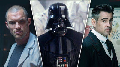 The Year in Fandom Awards: Vote for Best Movie Villain