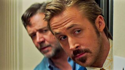 New 'Nice Guys' Trailer is Naughty