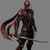 An Armored Ninja