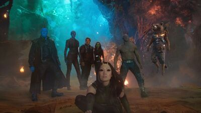 What Surprises Does Marvel Have in Store For Guardians of the Galaxy Vol. 2?