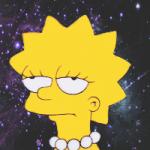 Lisa simpson x