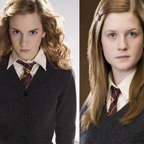 Riesiger HP Fan Hermine-Ginny's avatar