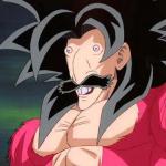 Gogeta Jr's avatar