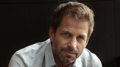Zack Snyder Leaves 'Justice League' Due to Daughter's Death