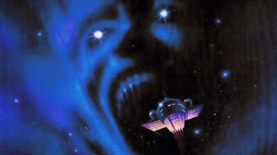 Syfy Is Bringing George R.R. Martin's 'Nightflyers' to Your TV